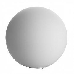Интерьерная настольная лампа Sphere A6025LT-1WH