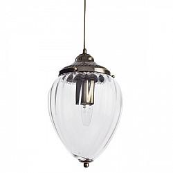Подвесной светильник Rimini A1091SP-1AB