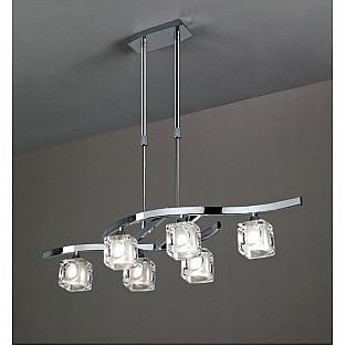 Подвесной светильник Cuadrax 0955
