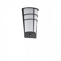 Настенный светильник уличный Breganzo 1 96018