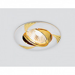 Точечный светильник A100 633 PS/G