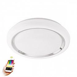 Настенно-потолочный светильник Capasso-c 96686