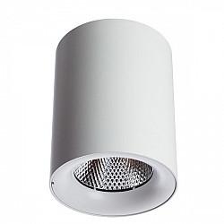 Точечный светильник Facile A5118PL-1WH