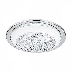 Настенно-потолочный светильник Acolla 95639