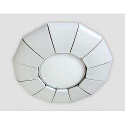Потолочный светильник Orbital Parus FP2311 WH 114W D480