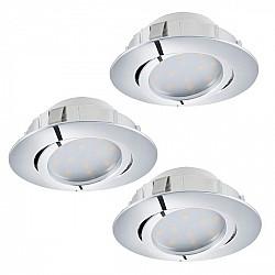 Точечный светильник Pineda 95852