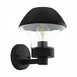 Настенный фонарь уличный Verlucca 97244
