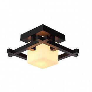 Потолочный светильник Woods A8252PL-1CK