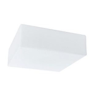 Настенно-потолочный светильник Tablet A7428PL-2WH