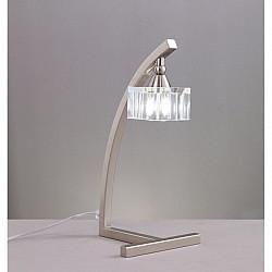 Интерьерная настольная лампа Cuadrax 1114