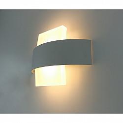 Настенный светильник Croce A1444AP-1WH