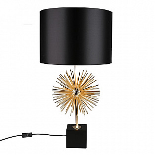Интерьерная настольная лампа Pagliare OML-85104-01