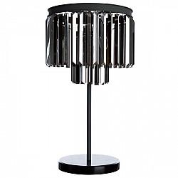 Интерьерная настольная лампа Nova Grigio 3002/05 TL-3