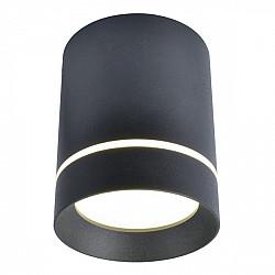 Точечный светильник Elle A1909PL-1BK