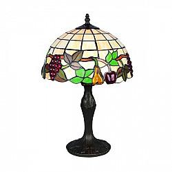 Интерьерная настольная лампа Alenquer OML-80304-01
