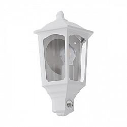 Настенный фонарь уличный Manerbio 97258
