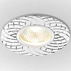 Точечный светильник Классика II A815 W