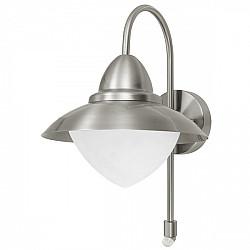 Настенный фонарь уличный Sidney 87105