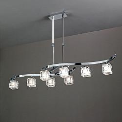Подвесной светильник Cuadrax 0956