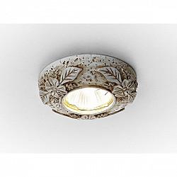 Точечный светильник Дизайн D2970 BG