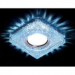 Точечный светильник Led S272 CL/CLD