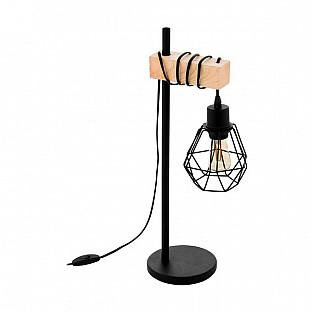 Интерьерная настольная лампа Townshend 5 43136