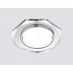 Точечный светильник Gx53 Классика G8020 CH