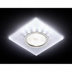 Точечный светильник Декоративные Led+mr16 S215 W/CH/WH