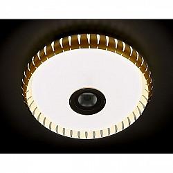 Потолочный светильник Orbital Dance F789 GD 72W D500