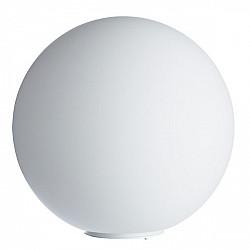 Интерьерная настольная лампа Sphere A6030LT-1WH
