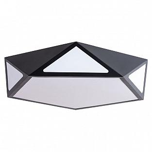 Потолочный светильник Multi-piazza A1931PL-1BK