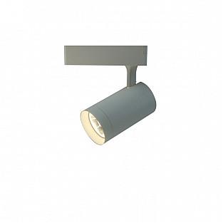 Трековый светильник Soffitto A1720PL-1WH