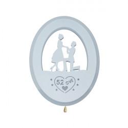 Настенный светильник Предложение 074110,25