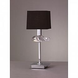 Интерьерная настольная лампа Akira 0789