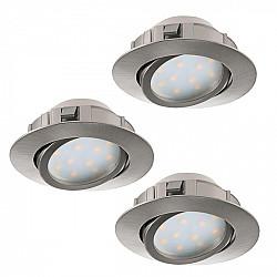 Точечный светильник Pineda 95853