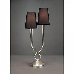 Интерьерная настольная лампа Paola 3536