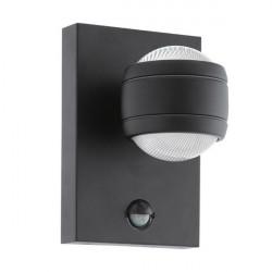 Настенный светильник уличный Sesimba 1 96021