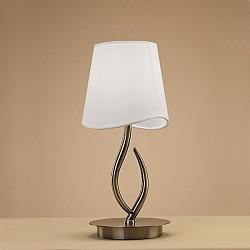 Интерьерная настольная лампа Ninette 1925
