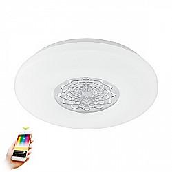 Настенно-потолочный светильник Capasso-c 96821