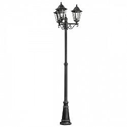 Наземный фонарь Navedo 93465