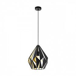 Подвесной светильник Carlton 1 49931