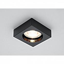 Точечный светильник D9160/9171 D9171 BK