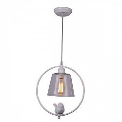 Подвесной светильник Passero A4289SP-1WH