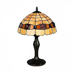 Интерьерная настольная лампа Almendra OML-80504-01
