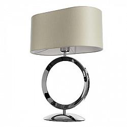 Интерьерная настольная лампа Contralto 4069/02 TL-1