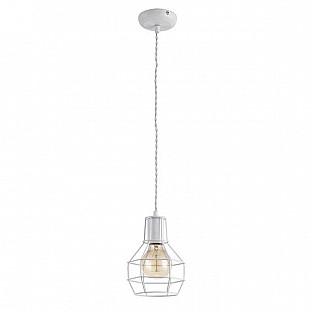 Подвесной светильник Interno A9182SP-1WH