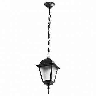 Уличный светильник подвесной Bremen A1015SO-1BK