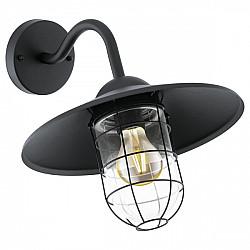Настенный фонарь уличный Melgoa 94792