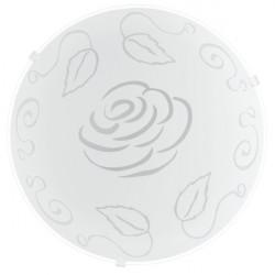 Настенно-потолочный светильник Mars 1 89238