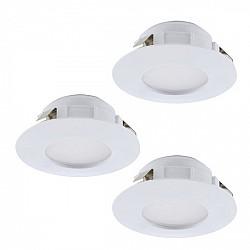 Точечный светильник Pineda 95821